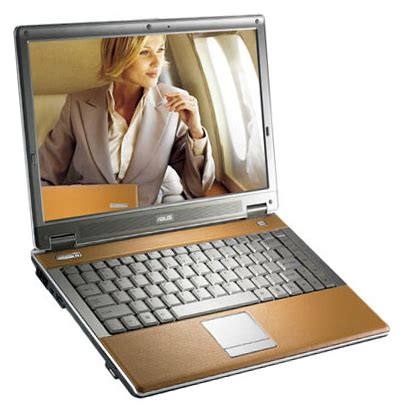A Girly Laptop In Leather By Asus by News Bits Asus W6 Reviewed Apple Os X Security Update