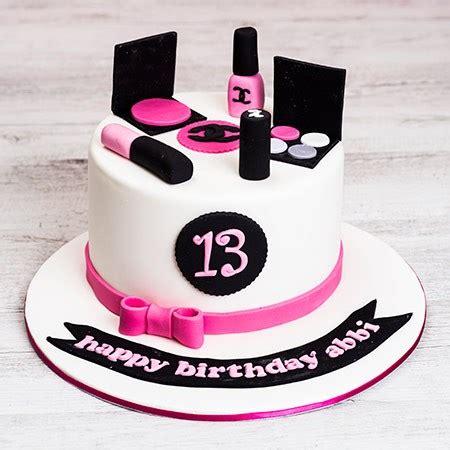 Chanel  Ee  Birthday Ee   Cake