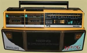 Cool Color Schemes Magnavox D8300 Classicboombox Com