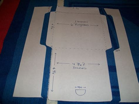 How To Make Cd Out Of Paper - emergency paper sleeves for cd or dvd 183 how to make a cd