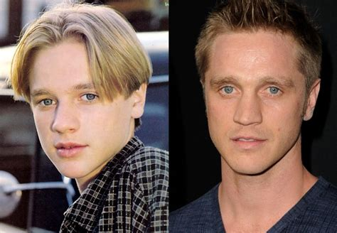 90s blond teen actor 100 forgotten 90s actors and what they re doing now