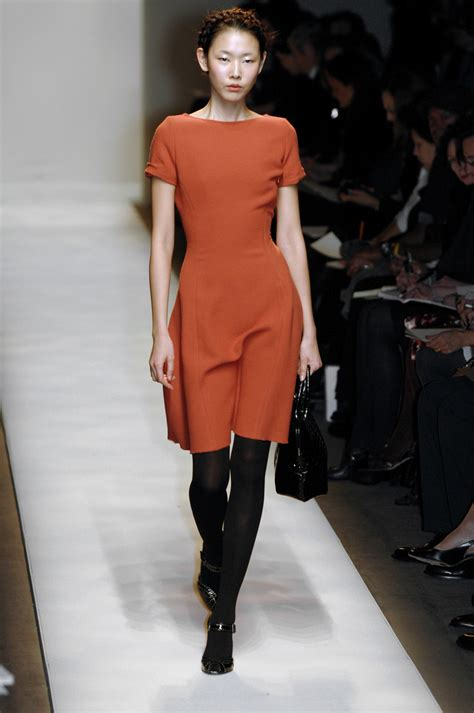 Fall 2007 Fashion Week Countdown by Bottega Veneta At Milan Fashion Week Fall 2007 Livingly