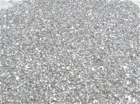 pure white glitter wallpapers derun glitter vintage real german glass glitter fine 80 grit pure silver 1 ounce
