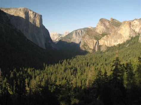 Yosemite Valley Floor Tour by Stunning Views Of The Valley Picture Of Yosemite Valley