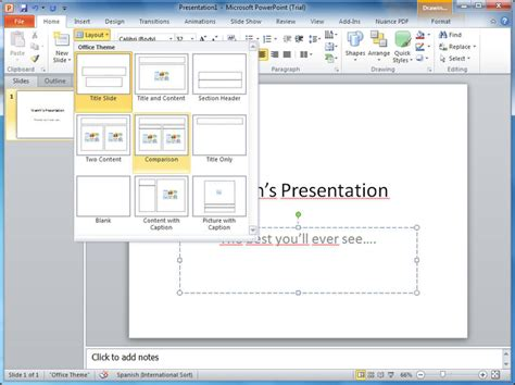 Microsoft Powerpoint Download Microsoft Office Powerpoint 2010 Free