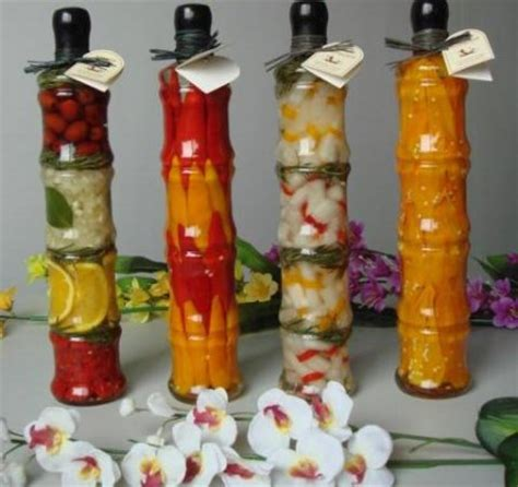 decorative vegetables in bottles decorative vegetable bottles indusladies