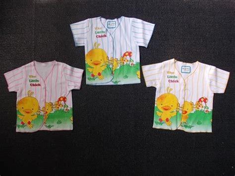 Kiddy Baby Gift Set Jumper Lengan Pendek T3010 3 grosir baju bayi lengan pendek jual perlengkapan bayi murah grosir perlengkapan bayi jual
