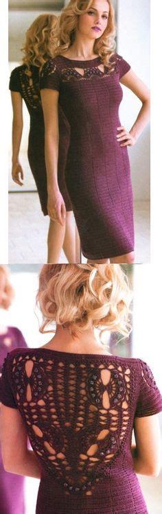Jugo Skirt By Uwais 1 lindo vestido de croch 234 modelo tirado de uma revista de