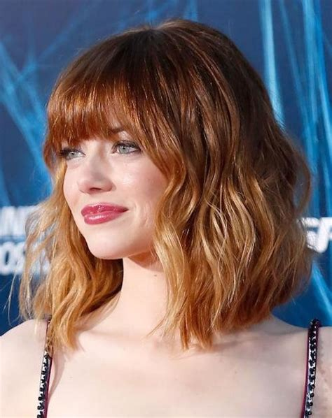 hair styles for squareoval faces 52 short hairstyles for round oval and square faces
