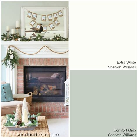 Paint Color Ideas For Dining Room my coastal colors sand and sisal