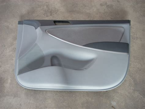 Front Door Trim Panel 2012 Hyundai Accent Right Front Door Trim Panel Other Parts