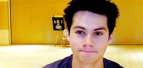orgen sowartis hot dylan o brien animated gif 3388360 by saaabrina on