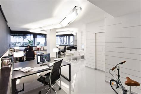 Fresh Decorating A Small Office Fresh And Modern Office Studio By Dom Arquitectura Freshome