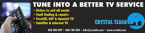 Satellite Phone Number Lookup Clear Satellite And Tv Digital Satellite Tv Services Moraira