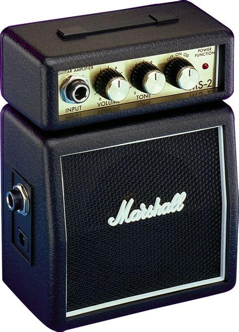 Marshall Ms2 Mini Guitar Lifier marshall ms2 mini half stack guitar lifier