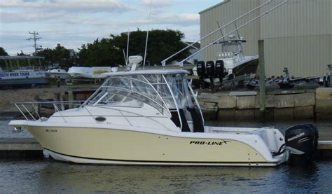proline boats price list 2006 32 pro line express 89k the hull truth boating