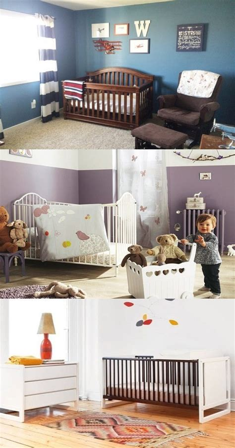 How To Buy A Baby Crib How To Buy The Furniture For Your Baby Nursery Interior Design