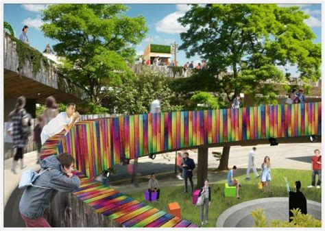 design event liverpool liverpool to turn derelict flyover into urban park with