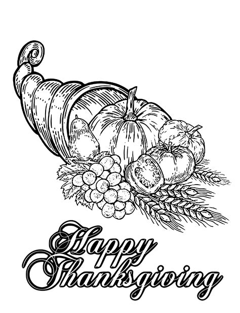 thanksgiving stuffing coloring page happy thanksgiving thanksgiving coloring pages for