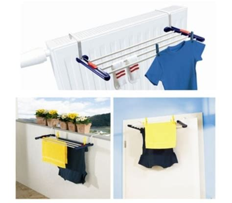 The Door Clothes Rack by Clothes Drying Rack The Door