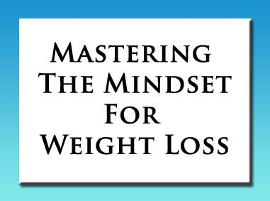 weight mindset
