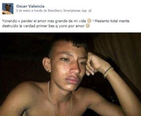 imagenes personas llorando 12 personas que suben fotos llorando en las redes sociales
