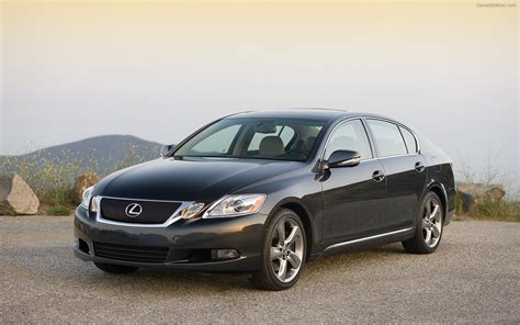 lexus 350 gs 2009 2009 lexus gs 350 widescreen car image 10 of 26