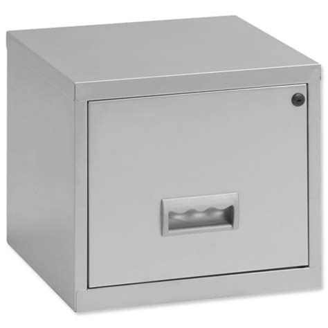 One Drawer File Cabinet by Buy Henry Filing Cabinet Steel Lockable 1 Drawer A4