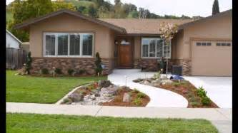 Home Landscape Design Youtube by Beautiful Front Yard Landscape Design Youtube