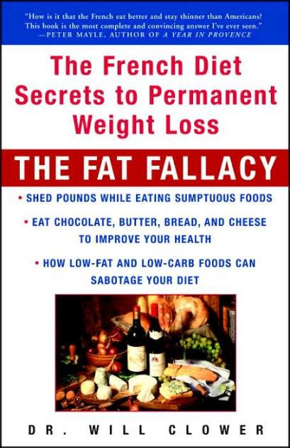 Slimdelices Diet Secret To Weight Loss by The Fallacy The Diet Secrets To Permanent