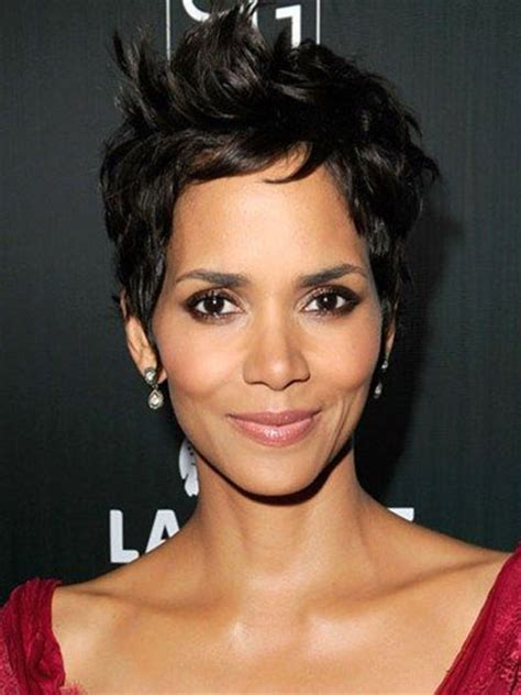 style pixie like halle berry haircut pixie style halle berry styloss com
