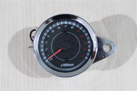 Lu Led Motor Yang Awet tachometer led motor tachometer yang dapat menyala bisa