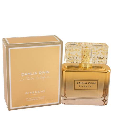 Givenchy Perfume Dahlia Religious by Givenchy Dahlia Divin Le Nectar De Parfum Perfume Edp Spray 2 5 Oz Nib Ebay