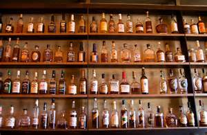 bar regal how to drink whiskey