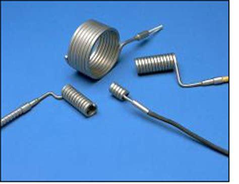 Small Heater Coil Coil Mini Tubular Heaters Big Chief Inc