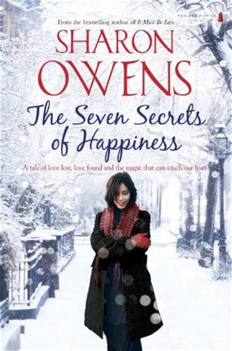 owens books seven secrets of happiness by owens reviews