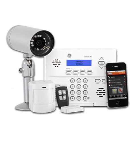 home security systems security cameras home alarm systems
