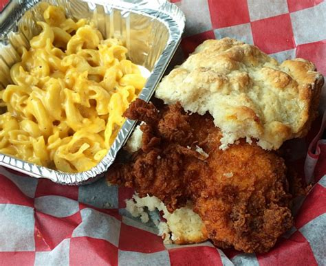 The Roost Carolina Kitchen by The Roost The Best Fried Chicken In Chicago Roaming Hunger