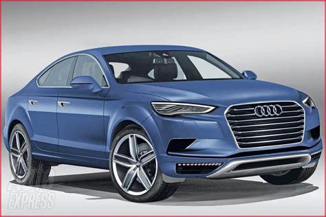 Audi Q 6 by Audi Q6 Rumeurs Et Illustrations Automobile
