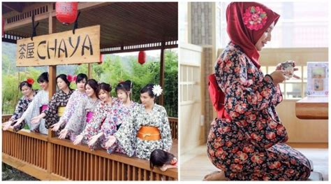 Ow 04 Batu Obi Merah Teh 8 potret the onsen tempat wisata ala jepang di