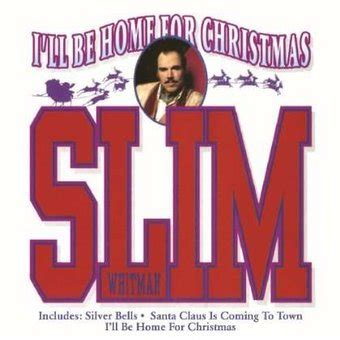Cd Va Ill Be Home For slim whitman i ll be home for cd 2014 sony oldies