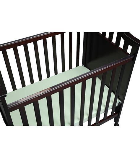 Cozy Crib by Delta Cozy Crib Chocolate