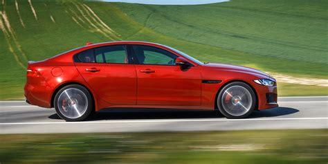 jaguar cars 2018 jaguar xe xf f pace updates announced photos 1