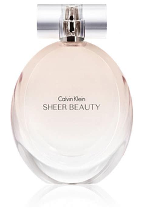 Parfum Calvin Klein Sheer sheer calvin klein perfume a fragrance for 2012