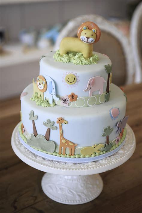 baby shower d animales de la selva decoraci 243 n de fiestas