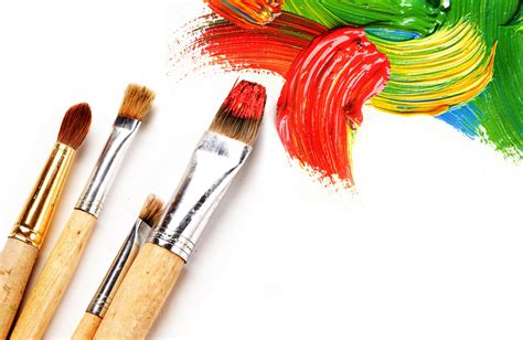 paint colorful colors images colourful paints hd wallpaper and background