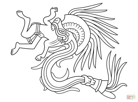 Easy Aztec Pattern Coloring Pages Coloring Pages Aztec Coloring Pages