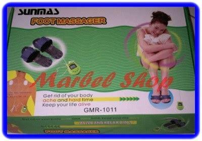 Alat Pijat Kaki Sunmasrefleksi Sunmas Foot Massager jual sunmas foot messager marbel shop