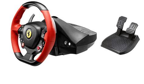 Buy Thrustmaster Spider Racing Wheel Buy Thrustmaster 458 Spider Racing Wheel For Xbox