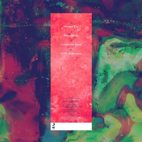 Ep Delicious Vinyl - peace sam coldy